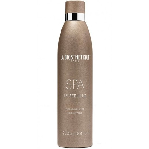 La Biosthetique Le Peeling SPA