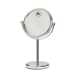 Косметическое зеркало настольное Bemeta D180 см. (без подсветки)