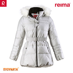 Куртка зимняя Reima Merga 531076-9100