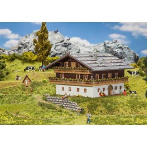 130554 Faller Альпийский дом