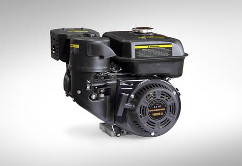 Бензиновый двигатель Carver 168FL-2 (4-х тактный)
