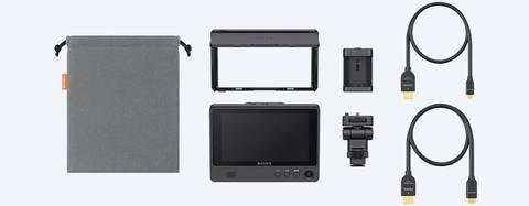 Sony CLM-FHD5 ЖК-экран для камеры