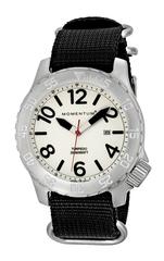 Часы Momentum Torpedo Luminous Sapphire (нато)