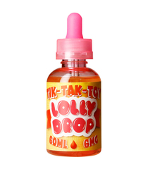 Lolly Drop Tik-Tak-Toy, 60 ml
