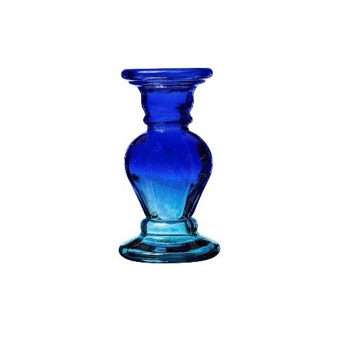 Подсвечники Подсвечник 20 см San Miguel синий podsvechnik-20-sm-san-miguel-siniy-ispaniya.jpeg