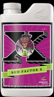 Стимулятор для роста и цветения Bud Factor  (0.25мл, 0.5л, 1л или 5л)