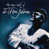 Elton John / The Very Best Of Elton John (2LP)