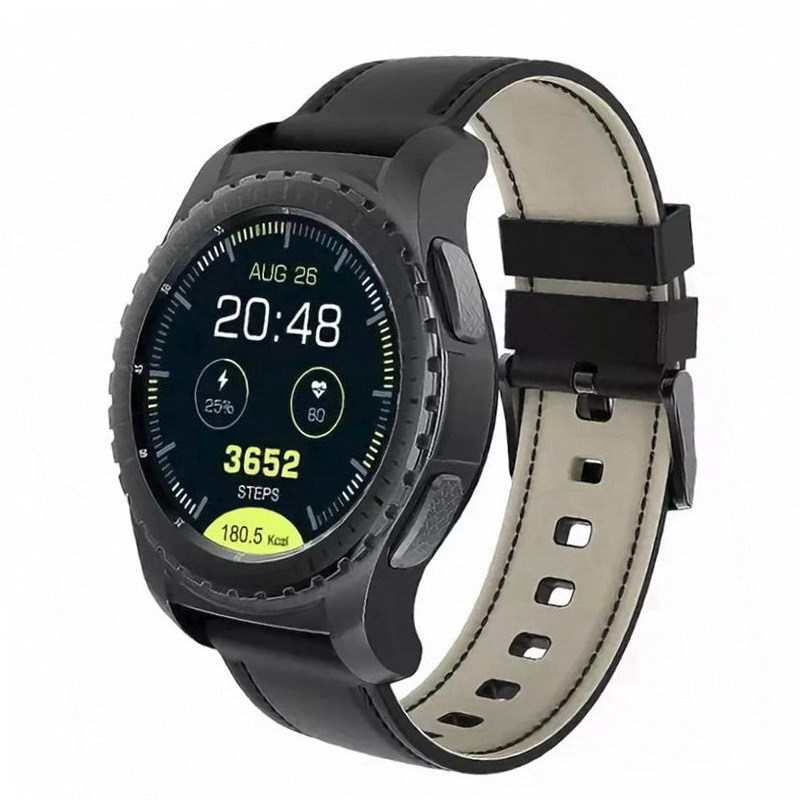 Каталог Умные часы Smart Watch KingWear KW28 smart_watch_kw28_04.jpg