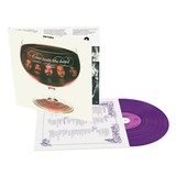 Deep Purple / Come Taste The Band (Coloured Vinyl)(LP)