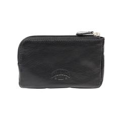 Ключница Klondike Claim, черная, 12х1,5х7,5 см