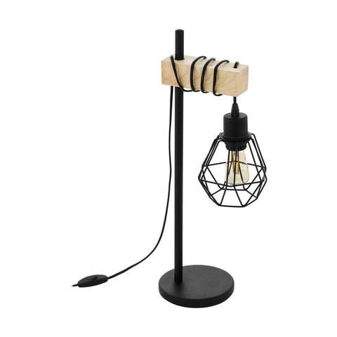 Настольная лампа Eglo TOWNSHEND 5 43136