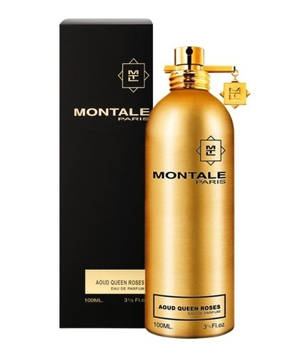 Montale Aoud Queen Roses EDP