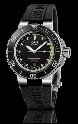 Купить Наручные часы Oris 01 733 7675 4154 Set по доступной цене