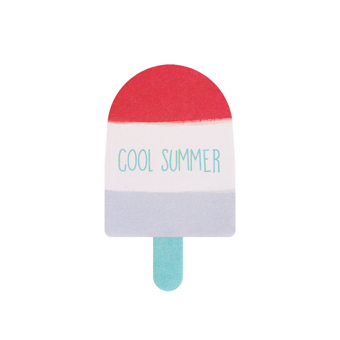 Стикеры Ice Cream Cool