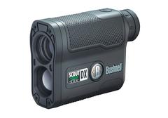 Лазерный дальномер Bushnell Scout DX 1000