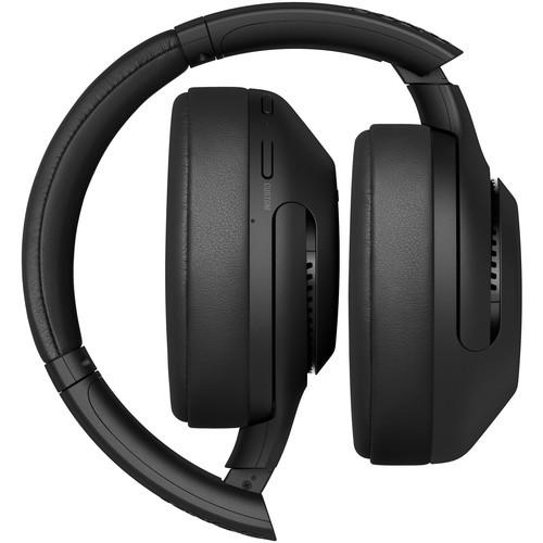 WH-XB900NB беспроводные наушники Sony