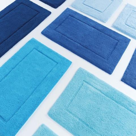 Элитный коврик для ванной Must 307 denim от Abyss & Habidecor
