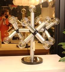 лампа настольная TUBES