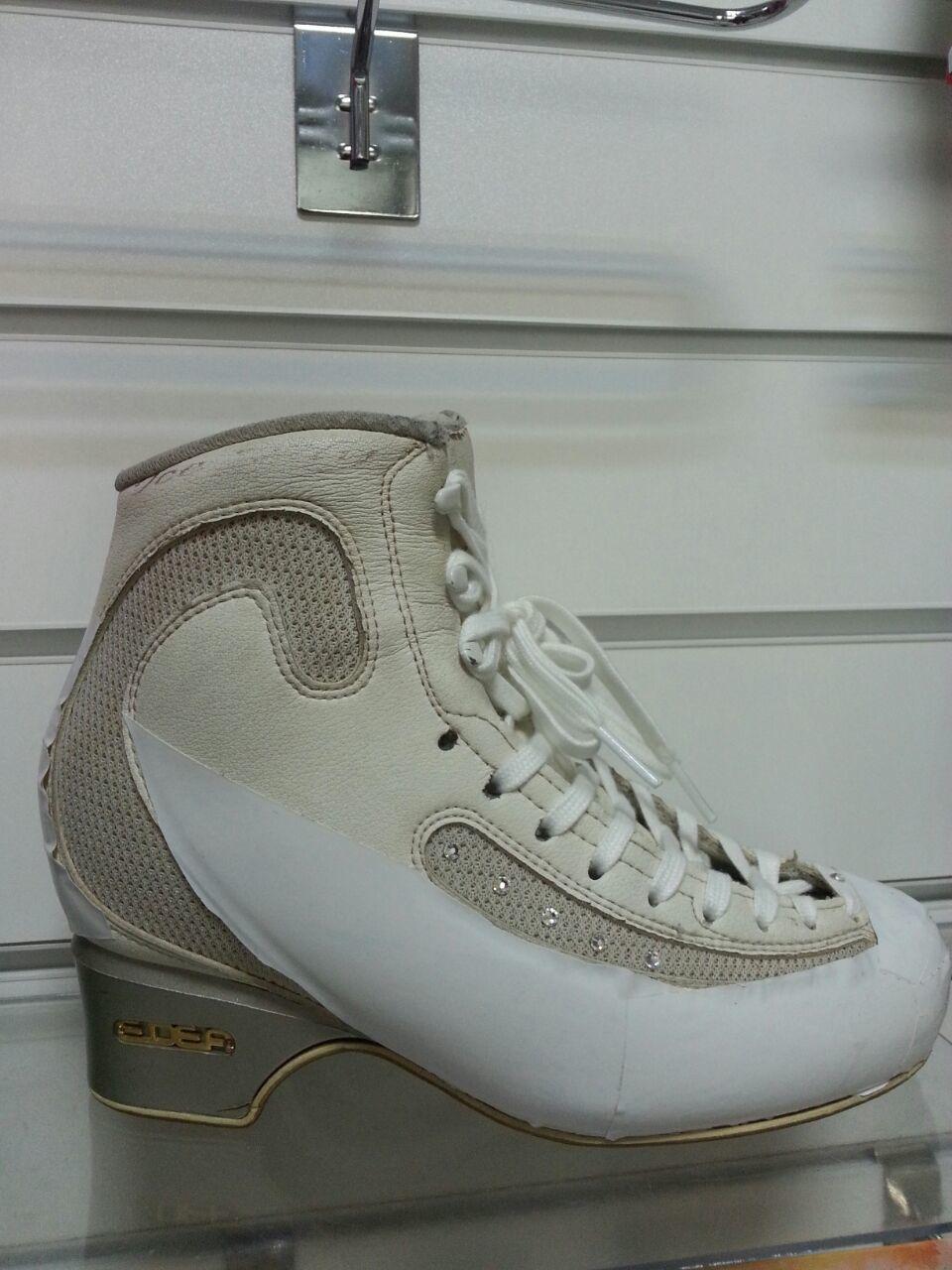 ca793f59 Ботинки б/у Edea ICE FLY, размер 240