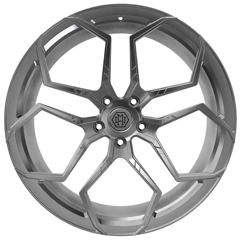 Motion Wheels MM119 (Series MM)