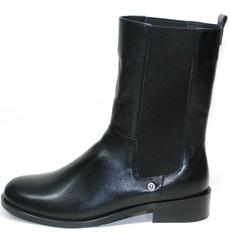 Ботинки женские зимние с мехом Richesse R-458