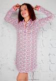 Ночная рубашка Pepita