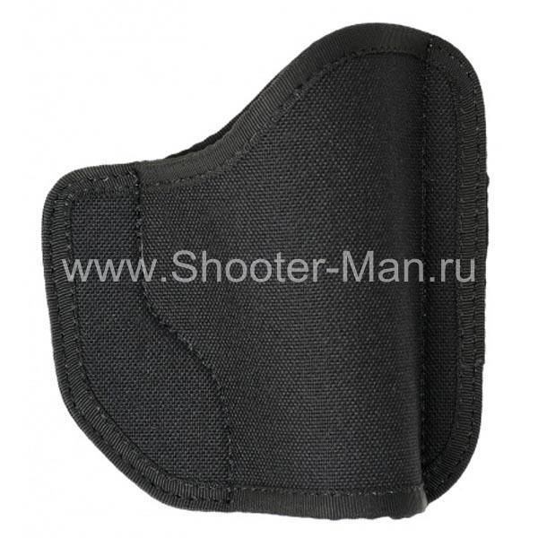 Кобура-вкладыш для пистолета Глок 17 ( модель № 23 )