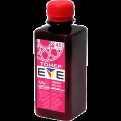 MAK EVE CB543A/CE323A/CF353A, пурпурный (magenta), 45г (Этот тонер используется для производства картриджей MAK)