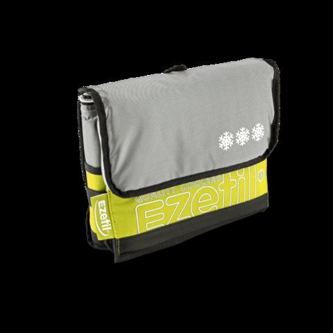 Сумка-холодильник (изотермическая) Ezetil Keep Cool Extreme 28 (зеленый)