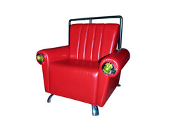 Гараж кресло