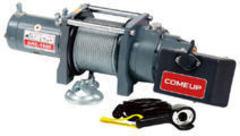Лебедка грузоподъемная ComeUP DHC-1200, 24В