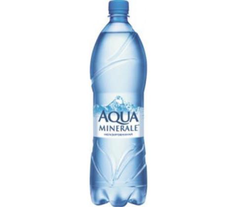 Вода Минеральная с газом 0,5л