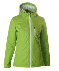 Теплая прогулочная лыжная куртка для женщин Nordski