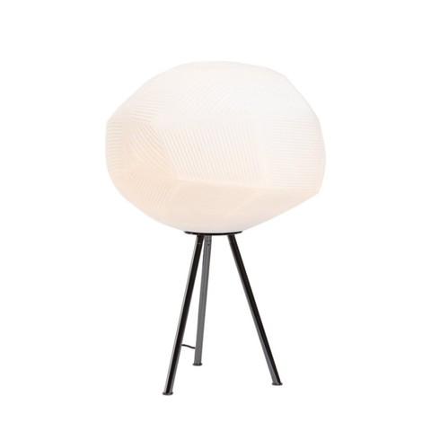 Настольная лампа Parachilna Gemo