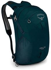 Рюкзак Osprey Daylite Travel 24 Petrol Blue