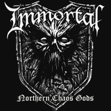 Immortal ‎/ Northern Chaos Gods (RU)(CD)