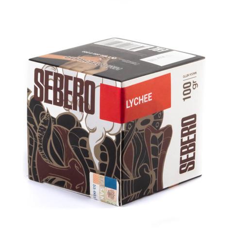 Табак Sebero Lychee (Личи) 100 г
