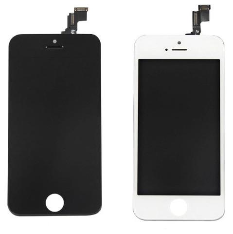 Дисплей iPhone 5S/5SE ОРИГИНАЛ. Быстрая замена дисплея в Екатеринбурге