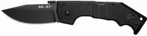 Купить Складной нож COLD STEEL, AK-47, 40650 по доступной цене
