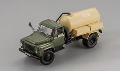 1:43 Горький АВВ - 3,6 Автомобиль-цистерна для перевозки воды 1984