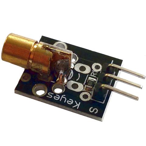 Модуль лазера KY-008 LASER EMIT