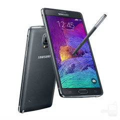 Samsung Galaxy Note 4 32GB (SM-N910F) LTE Black - Черный
