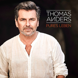 Thomas Anders / Pures Leben (RU)(CD)
