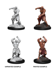 D&D Nolzur's Marvelous Miniatures: Flesh Golem