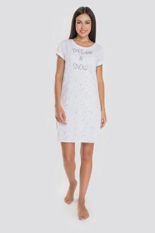 LS2326 Сорочка ночная женская