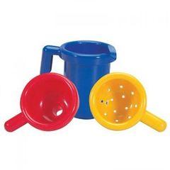 Aquaplay Детский набор для игры с песком и водой (A370)