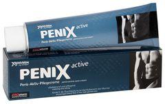 Возбуждающий крем для мужчин PeniX active - 75 мл.