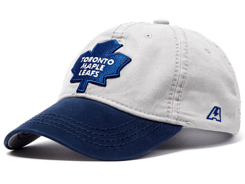 Бейсболка NHL Toronto Maple Leafs (29057) фото 1