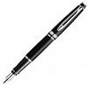 Перьевая ручка Waterman Expert Matte Black CT F (S0701300) ручки waterman ручка перьевая expert black ct