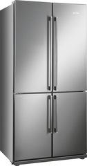 Холодильник SMEG FQ60XP фото